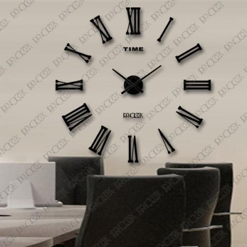 ساعت دیواری فانتزی ماهان2